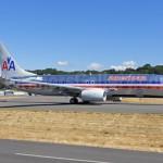 American Airlines Honduras